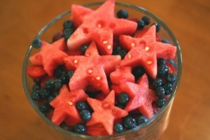 4th fruit